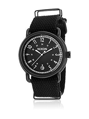 Nixon Uhr mit japanischem Quarzuhrwerk Man A322-1148 40 mm