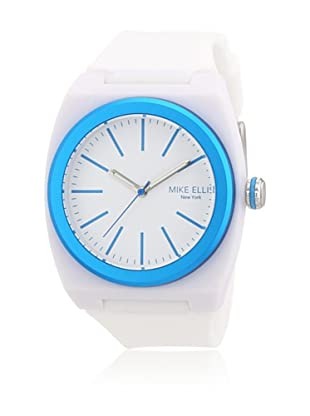 Mike Ellis New York Reloj de cuarzo Unisex 42 mm