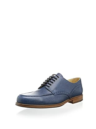 The Generic Man Men's Squire Oxford (Navy blue)