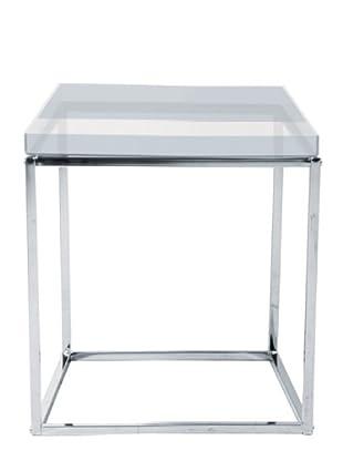 Kare Mesita Cubo Transparente