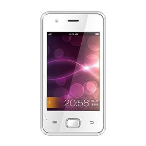 Karbonn Smart A50 White - Mobile Phones