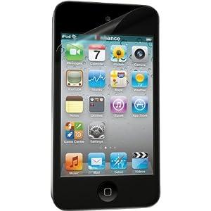 iEnhance Screen Protector for iPod-AntiGlare