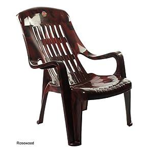 Mebelkart Cello Comfort Easy Chair (Set of 2)
