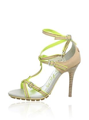 Replay Sandalette Aleisha (beige/gelb)