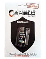 ZAGG 1012344 invisibleSHIELD for Palm Treo Pro - Full Body - 1 Pack - Retail Packaging - Transparent