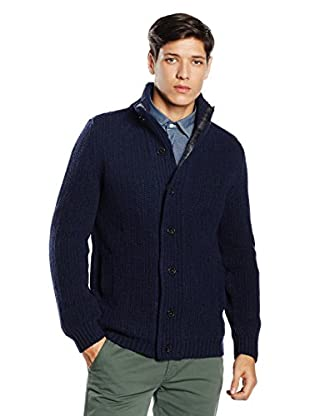 Fred Perry Wollcardigan