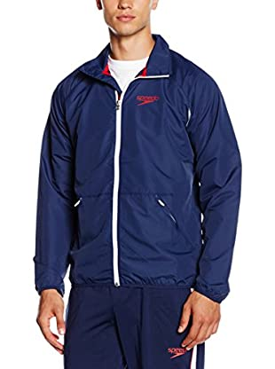Speedo Trainingsjacke Naatan Unisex Lined