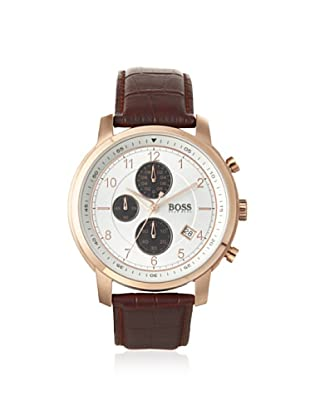 Hugo Boss Men's 1512644 Classic Brown Stainless Steel Watch