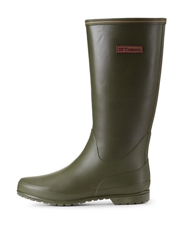 Tretorn Women's Kelly Rain Boot (Olive)