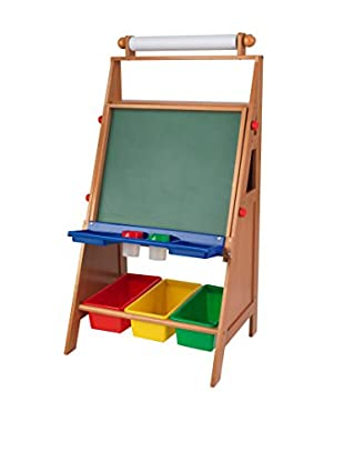 KidKraft Easel Desk, Multi