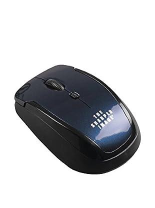Sharper Image High Definition Optical Mouse (Blue)