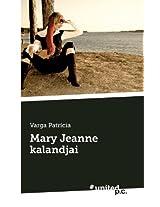 Mary Jeanne kalandjai