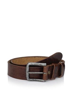 Bill Adler Design Men's Ashland Belt (Brown)
