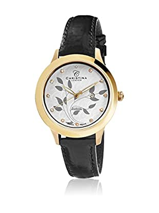 Christina Design London Reloj de cuarzo  40 mm