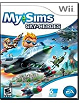 Electronic Arts MySims Sky Heroes (Nintendo Wii) for Nintendo Wii for Age - 10 and Up (Catalog Category: Nintendo Wii / Action )