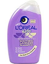 L'Oreal - Kids Shampoo Lavender 250ml(Made in UK)