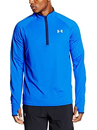Under Armour Funktionsjacke Threadborne Run 1/4 Zip