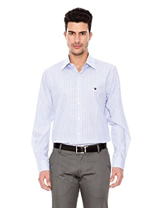 Caramelo Camisa Casual (lila)