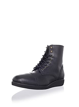 ksubi Men's Morrison 2 Boot (Black Rustico)