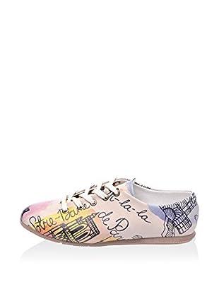 STREETFLY Zapatos de cordones Ox2023
