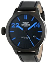 Haemmer Analogue Dial Men's watch-I HQ-10