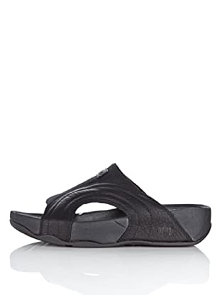Fit Flop Sandalias Freeway (Negro)