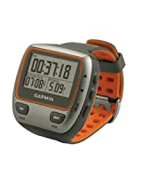 Garmin Forerunner 310XT Running GPS Watch With Heart Rate Monitor