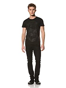 Rogue Men's Short Sleeve T-Shirt (Black)