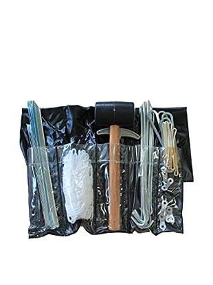 CARLO GUIDETTI Set de herramientas para camping