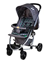 Mee Mee MM46 Baby Pram (Gray)