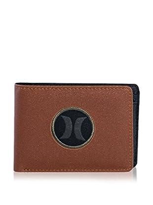 Hurley Portafoglio Stacked Wallet