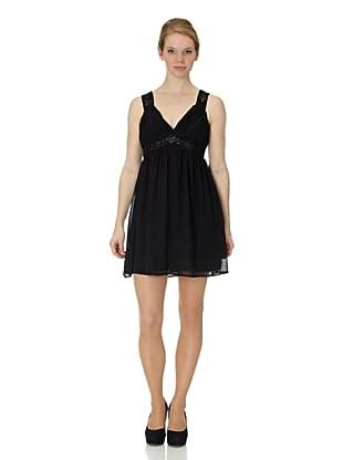 Yumi Original Vestido  Caprice (Negro)