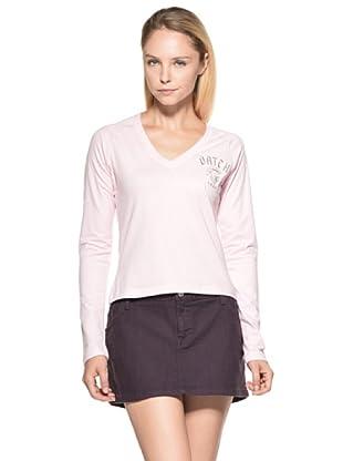 Datch Camiseta Abbadia San Salvatore (Rosa)