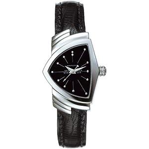 [ハミルトン]HAMILTON 腕時計 AMERICAN CLASSIC VENTURA H24411732 メンズ [正規輸入品]