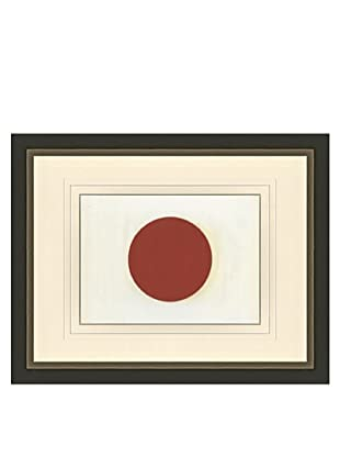 Japanese Flag - 1970's