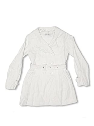 CKS Kids GIRLS Trench Talladega (Crudo)