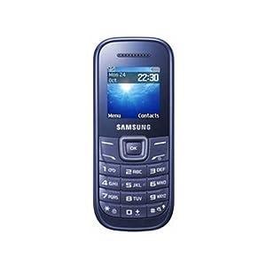 Samsung Guru Indigo (Blue), 10 GB