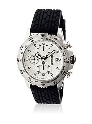 Breed Reloj con movimiento cuarzo japonés Brd6301 Negro 42  mm
