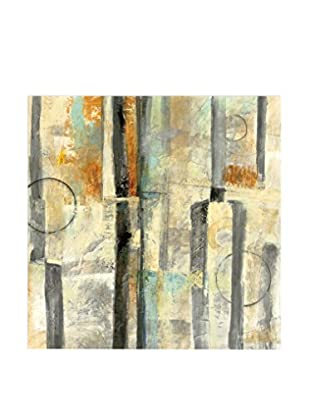 Gallery Direct Jane Bellows Divided I Artwork on Acrylic