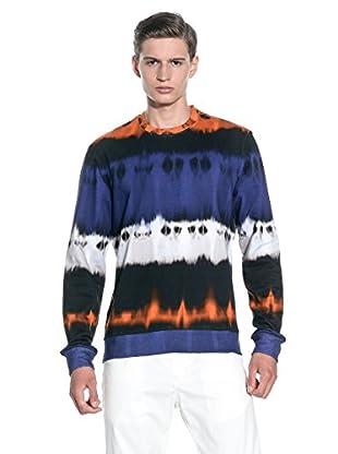 Frankie Morello Sweatshirt Franz
