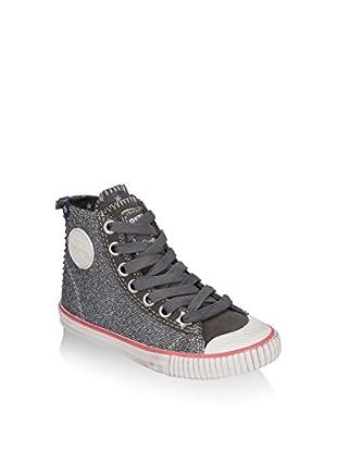 Pepe Jeans London Zapatillas abotinadas Industry Shine Kids
