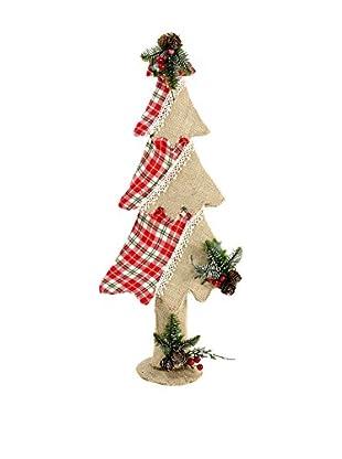 Decoracion Navideña Elemento Decorativo Árbol Navidad