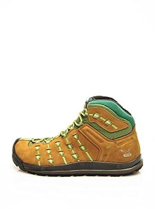 SALEWA Zapatillas Outdoor Ms Capsico Mid Insulated