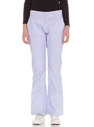 Eleven Pantalon Lay (Blanco / Lila)