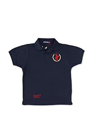 POLO CLUB CAPTAIN HORSE ACADEMY Poloshirt Basic