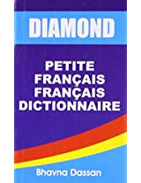 Diamond Francais Francais Dictionnaire (Minni)