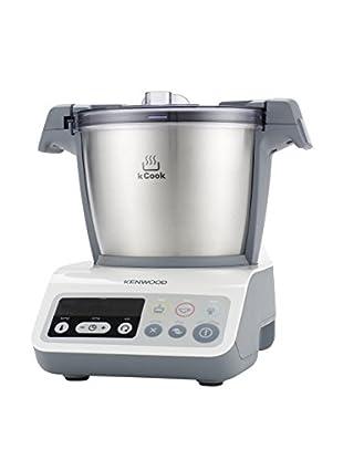 Kenwood Küchenroboter Kcook CCC200WH grau/weiß