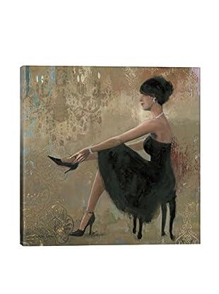 Myles Sullivan Grand Evening Canvas Print