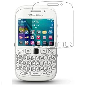 Molife Screen Protector for Blackberry Curve 9320 (M-SLTBB9320 )