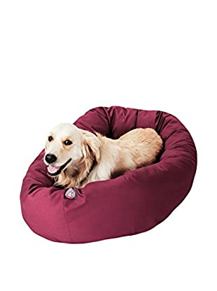 Majestic Pet Bagel Bed